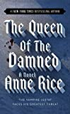 The Queen of the Damned (1988) (Book) written by Anne Rice