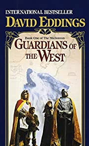 Guardians of the West (The Malloreon, Book…
