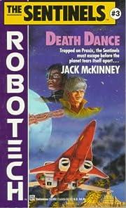Death Dance (Sentinels) by Jack McKinney