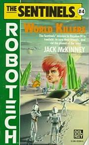 World Killers (Sentinels) av Jack McKinney