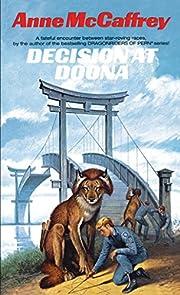 Decision at Doona de Anne McCaffrey