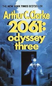 2061: Odyssey Three de Arthur C. Clarke