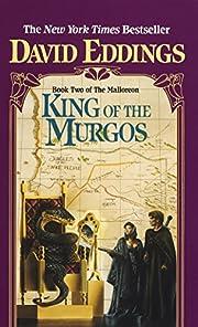King of the Murgos (The Malloreon, Book 2)…