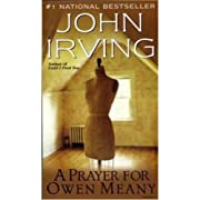 A Prayer for Owen Meany de John Irving