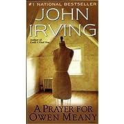 A Prayer for Owen Meany de John Irving