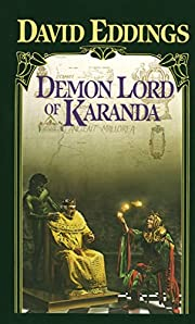Demon Lord of Karanda (The Malloreon, Book…