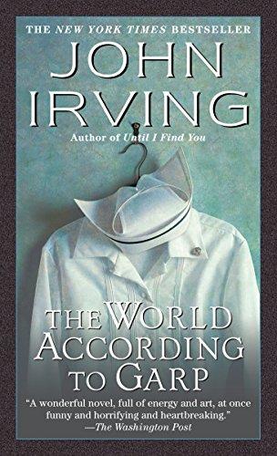 The World According to Garp written by John Irving