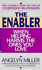 Enabler: when helping harms af Angelyn…