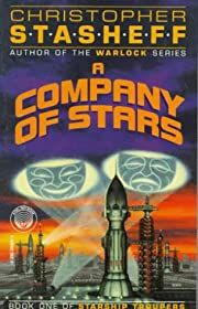 Company of Stars (Starship Troupers, Book 1)…
