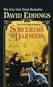 Sorceress of Darshiva (The Malloreon, Book…