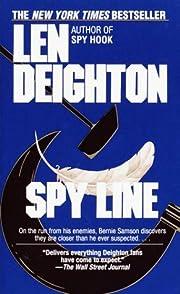 Spy line por Len Deighton