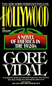 Hollywood: A Novel of America in the 1920's…