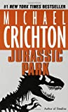Jurassic Park (1990) (Book) written by Michael Crichton