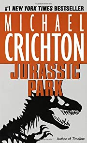 Jurassic Park: A Novel de Michael Crichton