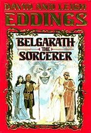 Belgarath the Sorcerer – tekijä: David…