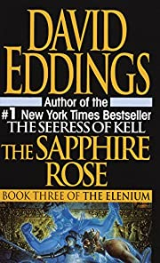 The Sapphire Rose (The Elenium) de David…