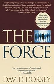 The Force av David Dorsey