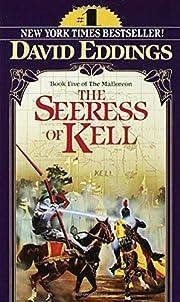 The Seeress of Kell av David Eddings