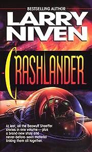 Crashlander de Larry Niven