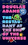 The restaurant at the end of the universe / Douglas Adams