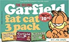 The Second Garfield Fat Cat 3 Pack by Jim…