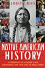 Native American history : a chronology of the vast achievements of a culture and their links to world events - Judith Nies