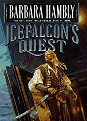 Icefalcon's Quest (Darwath) de Barbara…