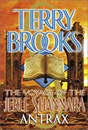 Antrax (Voyage of the Jerle Shannara, Book…