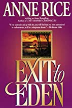 Exit to Eden by Anne Rampling