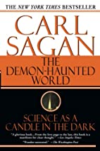 The Demon-Haunted World: Science as a Candle…