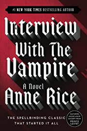 Interview with the Vampire de Anne Rice