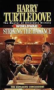 Striking The Balance. af Harry Turtledove
