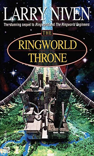The Ringworld Throne (Ringworld, #3) by Larry Niven