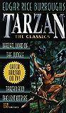 Tarzan, Lord of the Jungle (1927) (Book) written by Edgar Rice Burroughs