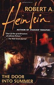 The door into summer de Robert A. Heinlein