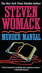 Murder Manual (Harry James Denton Mysteries)…