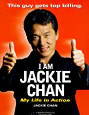 I Am Jackie Chan: My Life in Action af…