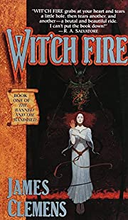 Witch Fire (The Banned and the Banished,…