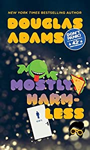 Mostly Harmless (Hitchhiker's Guide to the…