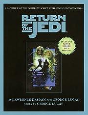 Script Facsimile: Star Wars: Episode 6:…