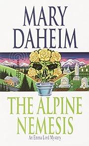 The Alpine Nemesis: An Emma Lord Mystery –…
