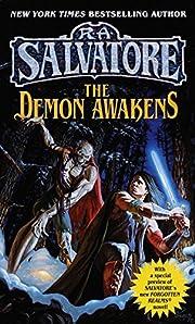 The Demon Awakens (The DemonWars Saga) by R.…