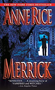 Merrick (Vampire/Witches Chronicles) af Anne…