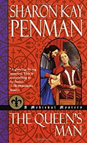 The Queen's Man: A Medieval Mystery…