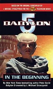 In the Beginning (Babylon 5) – tekijä:…