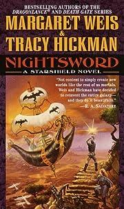 Nightsword: A Starshield Novel af Margaret…