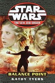 Balance Point (Star Wars: The New Jedi…