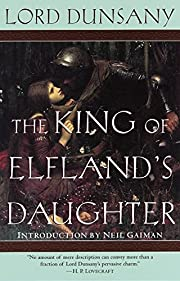 The King of Elfland's Daughter (Del Rey…