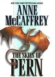 The Skies Of Pern af Anne Mccaffrey
