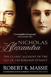 Nicholas and Alexandra av Robert K. Massie